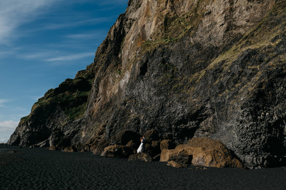 Послесвадебные приключения в Исландии - фото №32