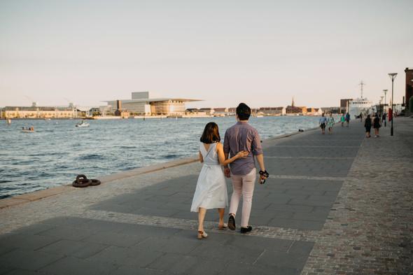 Любовь в Копенгагене - фото №82