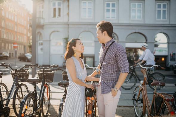 Любовь в Копенгагене - фото №31