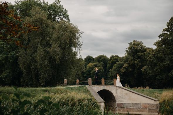 Атмосферная датская свадьба - фото №93