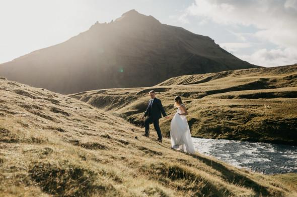 Послесвадебные приключения в Исландии - фото №51