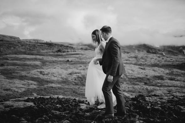 Послесвадебные приключения в Исландии - фото №8