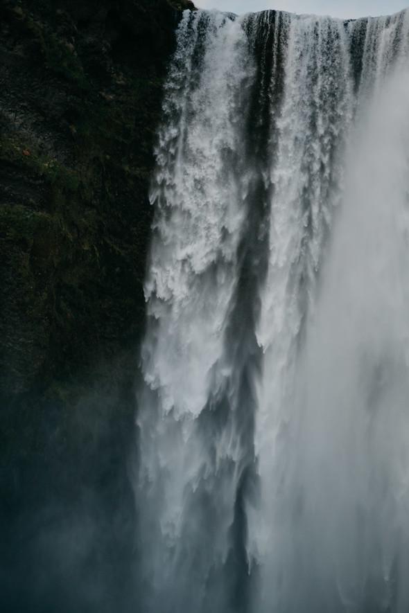 Послесвадебные приключения в Исландии - фото №75