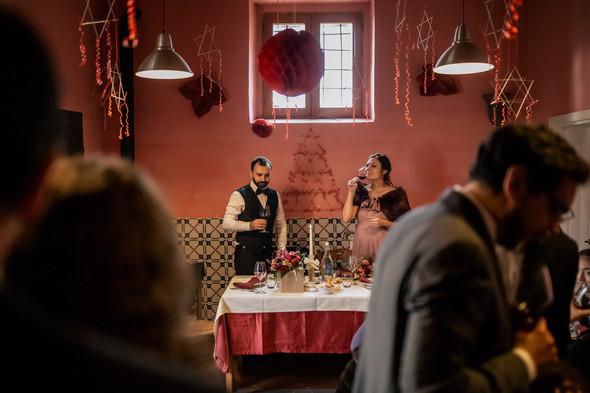 Уютная свадьба в Салерно - фото №105