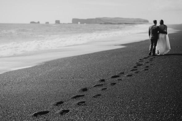 Послесвадебные приключения в Исландии - фото №38