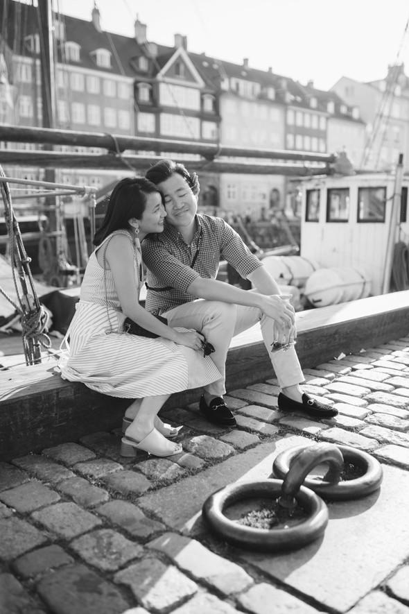 Любовь в Копенгагене - фото №34