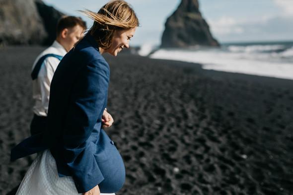Послесвадебные приключения в Исландии - фото №33