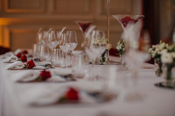 Уютная французская свадьба - фото №86