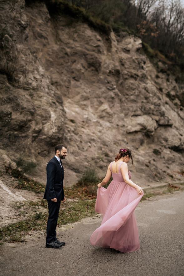 Уютная свадьба в Салерно - фото №86