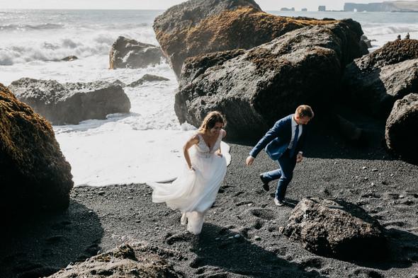 Послесвадебные приключения в Исландии - фото №29