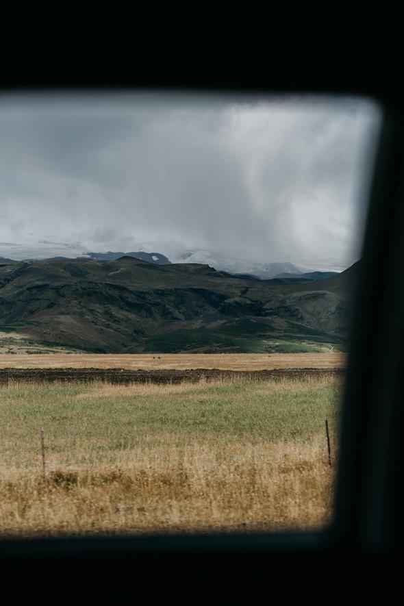 Послесвадебные приключения в Исландии - фото №26