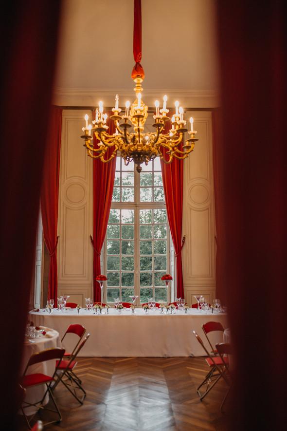 Уютная французская свадьба - фото №84