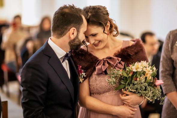 Уютная свадьба в Салерно - фото №27
