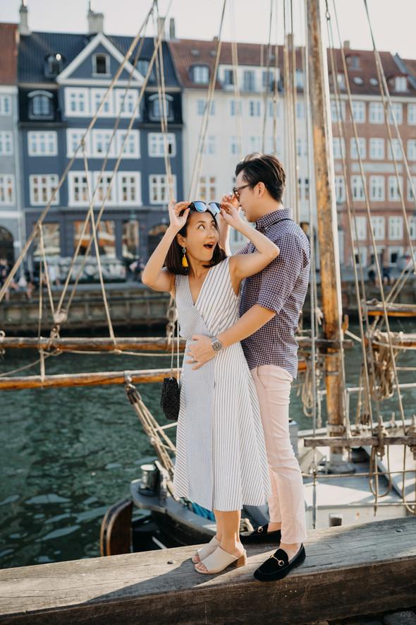 Любовь в Копенгагене - фото №37