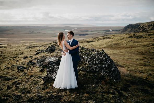 Послесвадебные приключения в Исландии - фото №6