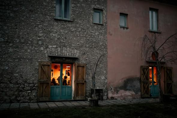 Уютная свадьба в Салерно - фото №131