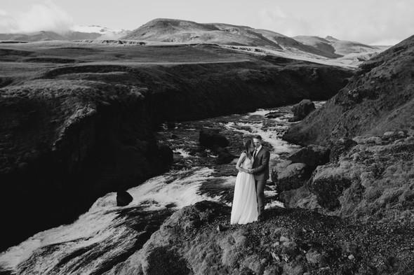 Послесвадебные приключения в Исландии - фото №63