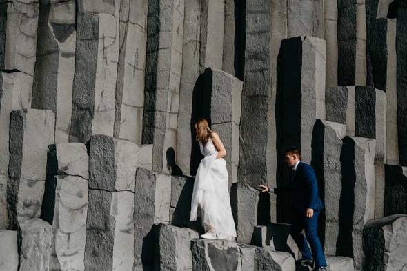 Послесвадебные приключения в Исландии - фото №45