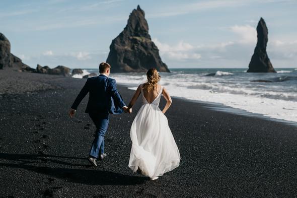 Послесвадебные приключения в Исландии - фото №34
