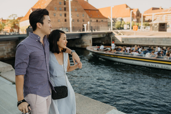 Любовь в Копенгагене - фото №18