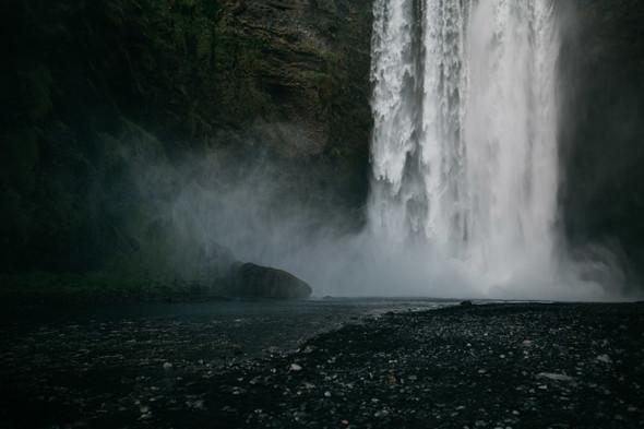 Послесвадебные приключения в Исландии - фото №65