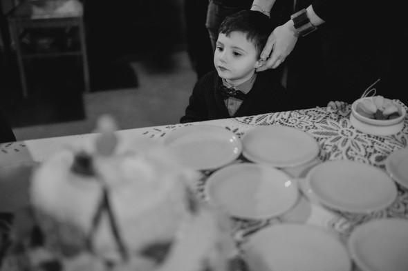 Уютная свадьба в Салерно - фото №155