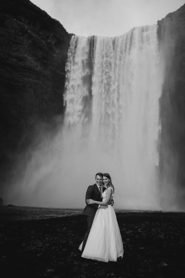 Послесвадебные приключения в Исландии - фото №70