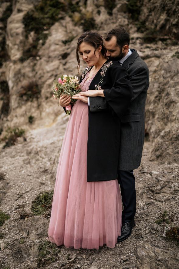 Уютная свадьба в Салерно - фото №82