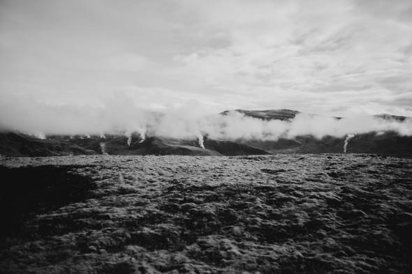 Послесвадебные приключения в Исландии - фото №2