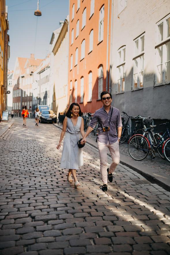 Любовь в Копенгагене - фото №1