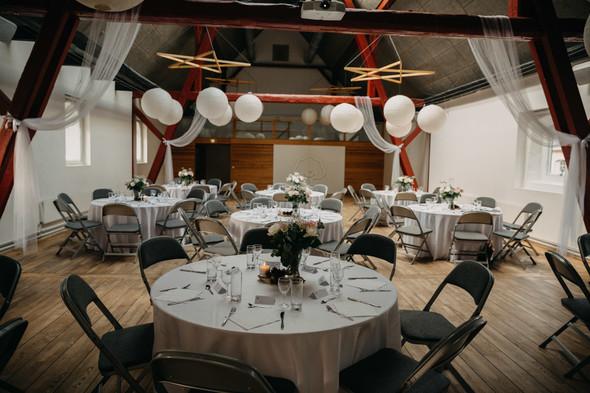 Атмосферная датская свадьба - фото №116