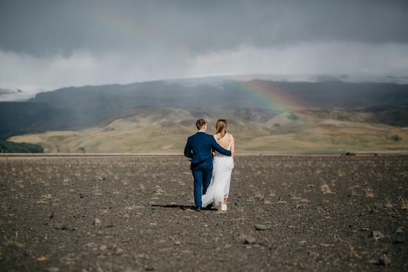 Послесвадебные приключения в Исландии - фото №24