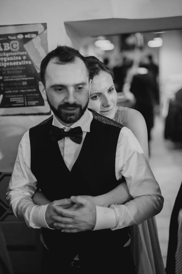 Уютная свадьба в Салерно - фото №159