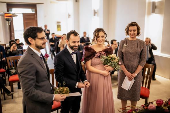Уютная свадьба в Салерно - фото №28