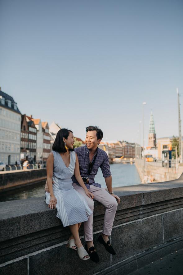 Любовь в Копенгагене - фото №5