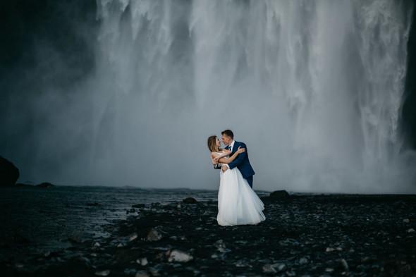 Послесвадебные приключения в Исландии - фото №72