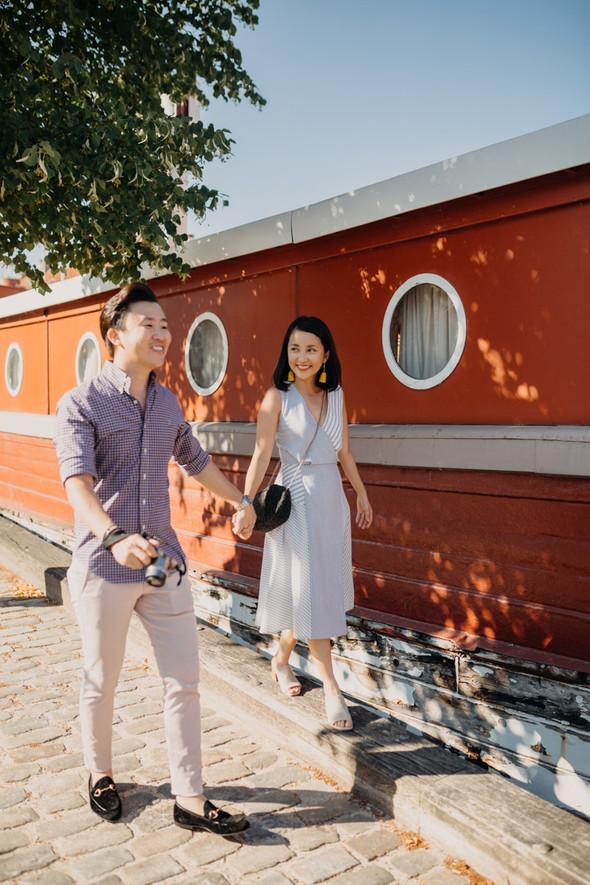 Любовь в Копенгагене - фото №16