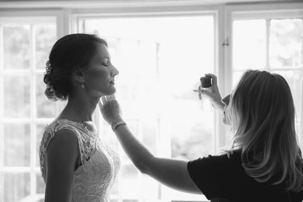 Атмосферная датская свадьба - фото №53