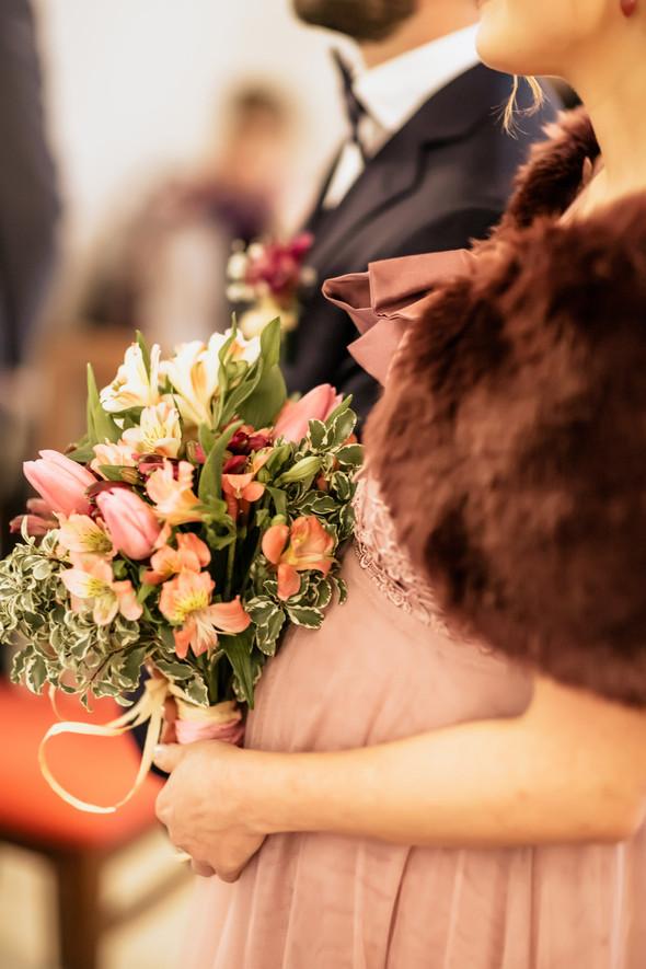 Уютная свадьба в Салерно - фото №19