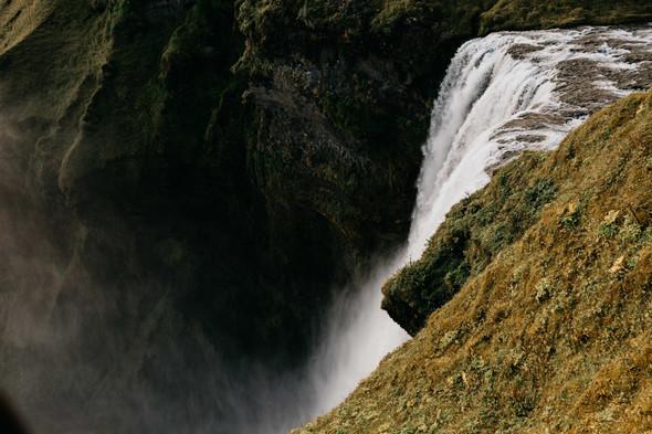 Послесвадебные приключения в Исландии - фото №62