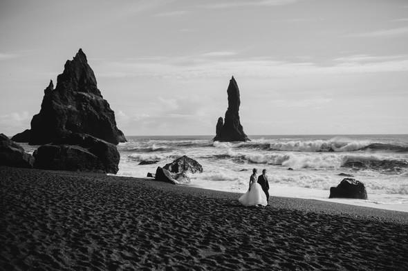 Послесвадебные приключения в Исландии - фото №28