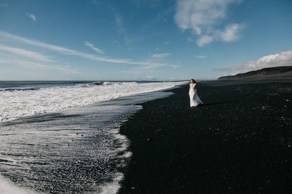 Послесвадебные приключения в Исландии - фото №13
