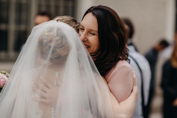 Уютная французская свадьба - фото №43