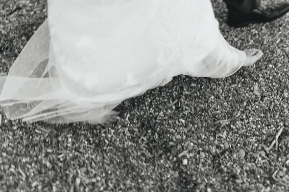 Позитивная семейная свадьба в Италии - фото №113