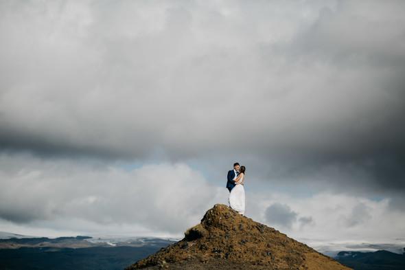 Послесвадебные приключения в Исландии - фото №25