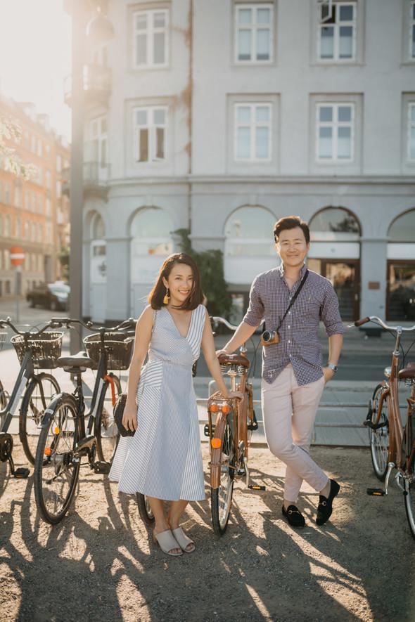 Любовь в Копенгагене - фото №29