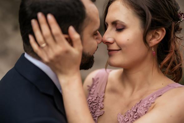 Уютная свадьба в Салерно - фото №89
