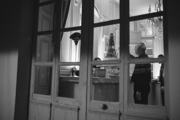 Уютная французская свадьба - фото №122