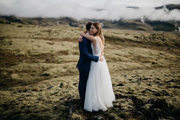 Послесвадебные приключения в Исландии - фото №4