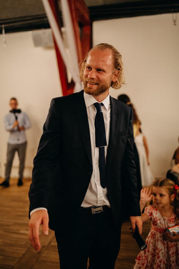 Атмосферная датская свадьба - фото №159